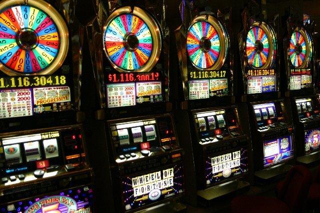Переходите на сайт казино
