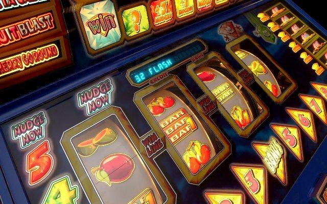 Онлайн-казино Вулкан Делюкс для азартных игроков