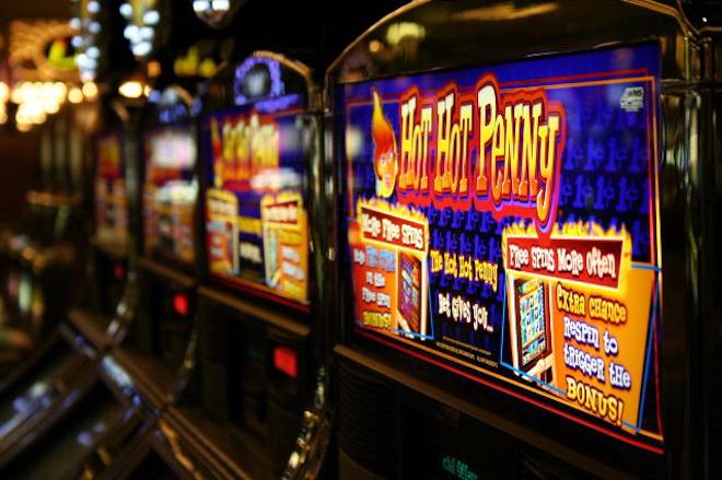 Вулкан Платинум казино